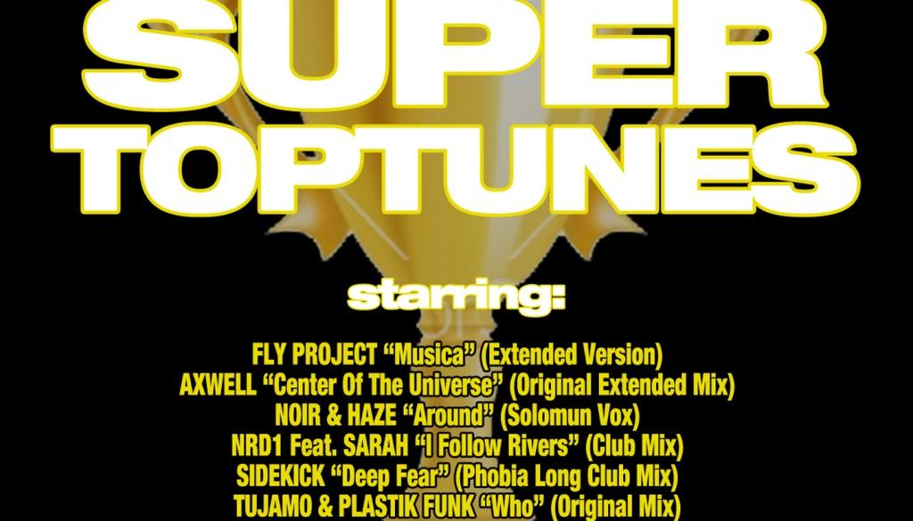 SUPER TOPTUNES