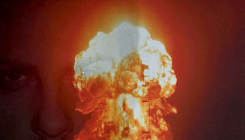 """DAVICK """"Nuclear"""""""