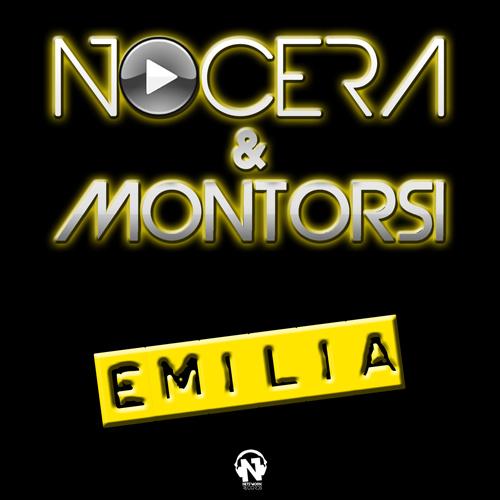 "NOCERA & MONTORSI  ""Emilia"""