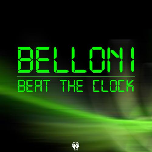 """BELLONI  """"Beat The Clock"""""""