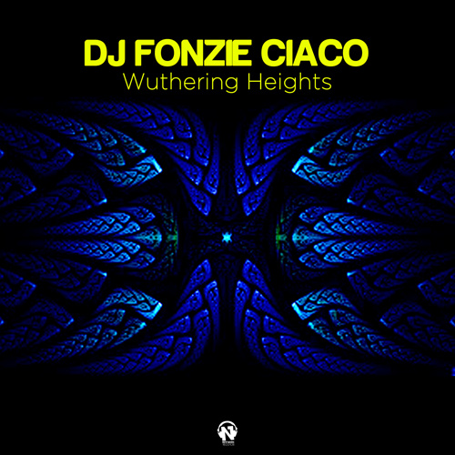 """DJ FONZIE CIACO  """"Wuthering Heights"""""""